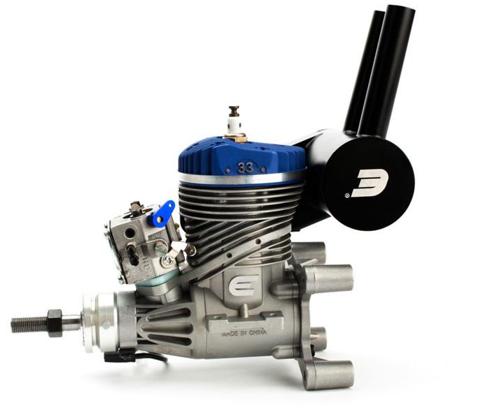 Evolution 33gx 33cc Rc Plane Engine Evolution Engines