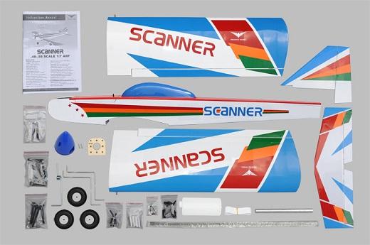 Phoenix Scanner 46 55 Scale 1 7 Arf