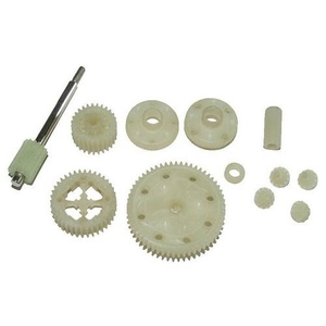 HaiBoxing / HBX 12011P 1:12th Spur, Differential, Gears and Pinion