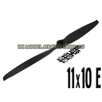 Electric Plane Propeller 11x10 E