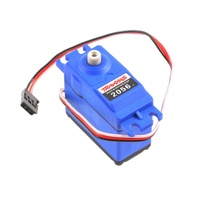 Traxxas 2056: High-Torque Waterproof Steering Servo