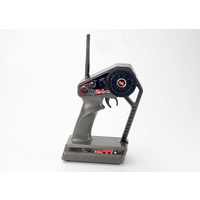 Traxxas 2228: Transmitter, 2.4Ghz, 2-channel (transmitter only)