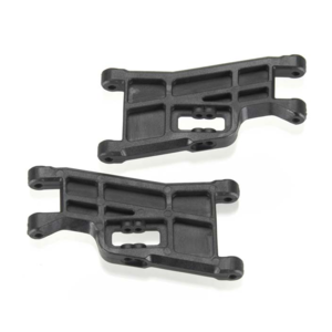 Traxxas 2531X: Suspension Arms Front (2)
