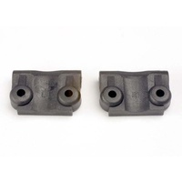 Traxxas 2798: Mounts, suspension arm (rear) (+/- 1-degree) (l&r)