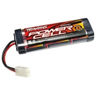 Traxxas 2919: Battery Stick Pack 7.2-Volt 1800 mAh