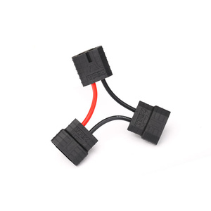 TRAXXAS 3063X Wire harness, series battery connection (iD compatible)
