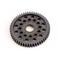 Traxxas 3454: Spur gear (54-tooth) (32-pitch) w/bushing