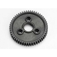 Traxxas 3956: Spur gear, 54-tooth (0.8 metric pitch, compatible with 32-pitch)