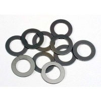 Traxxas 3981: Washer, PTFE-coated 6x9.5x.5 (10)