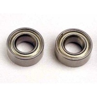 Traxxas 4609: Ball-Bearings (2) 5 x 10 x 4-mm 5x10mm