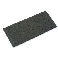 Traxxas 4915: Foam Body Post Washers (10)