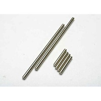Traxxas 5321: Suspension Hinge Pins Set (6)