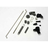 Traxxas 5368: Throttle & Brake Servo Linkage Set