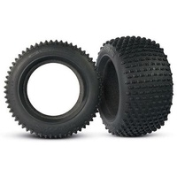 Traxxas 5569: Tires Alias 2.8 with Foam