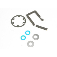 Traxxas 5581: Gaskets, differential/transmission