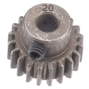 Traxxas 5646: Pinion 20T For 5mm Shaft