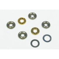Twister 6602398 Thrust bearing set (3D Storm)