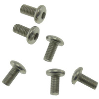 Twister Quattro 6606330: Screws (HM2.5x6) (6pcs)