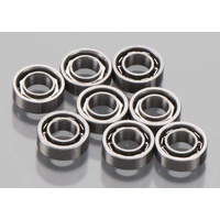 Traxxas 6642: Bearing 3x6x2mm Alias (8)