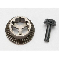 Traxxas 7079: Diff Ring & Pinion Gear