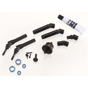 Traxxas 7252: Differential Kit Front Complete