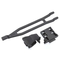 Traxxas 7426X: Battery Hold-Downs Tall 1/10 Rally VXL