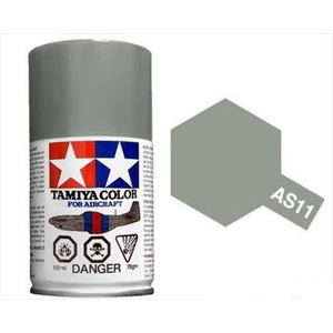 AS-11 Medium Sea Gray (RAF) - 100ml Spray Can # 86511