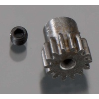 Traxxas 7592: Gear 14T Pinion Set Screw