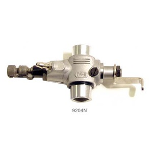 thunder Tiger 9204N Carburetor Assembly Pro 39H