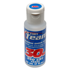 TEAM ASSOCIATED Silicone Shock Oil 35W #425 cSt 59ml #5429