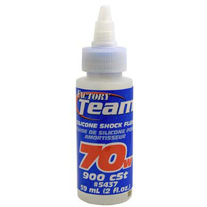 Silicone Shock Oil 70 weight ASS5437