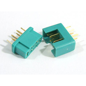 Multiplex or MPX Connectors 1 pair Male - Female
