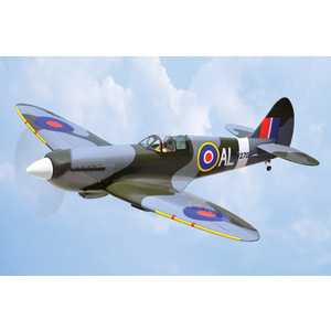 Black Horse Spitfire MK 61-91 w/retracts BH149