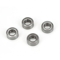 BLH1605 BLADE 4X8X3 BEARING MAIN GRIP