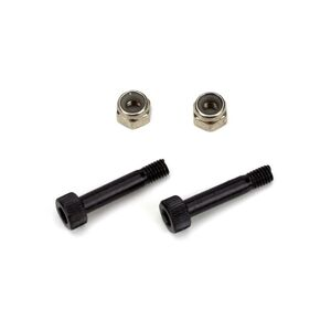 BLH1616 BLADE MAIN ROTOR BLADE MOUNTING SCREW