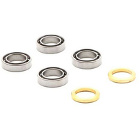 5x8x2mm Radial Bearing: 180 CFX BLH3440