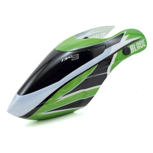 BLADE Stock Canopy, Green: 130 S (BLH9315)