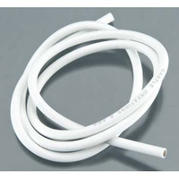 Castle Creations Wire 36in 08 AWG White CC-WIRE-08W