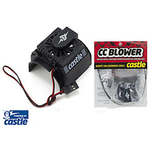 CC Blower Fan Cooler for 1500 Series Motors INC 2200 and 2650