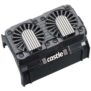 Castle Creations 1/5 CC Blower Fan 20 Series CC-011-0019-00