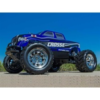 RC Car Monster Truck Electric DHK Crosse 4x4 1:10 RTR