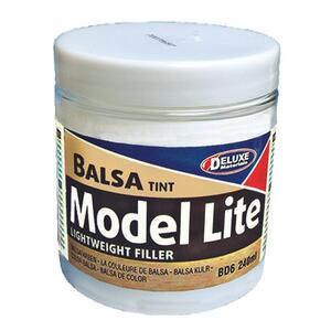 DELUXE MATERIALS BD6 MODEL LITE BALSA TINT