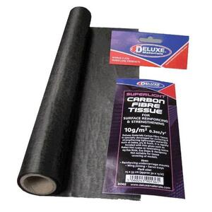 Deluxe Materials Carbon Tissue DM-BD62