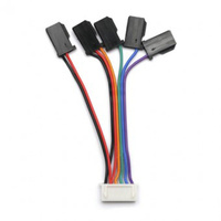 Dualsky H460-Wire set Hornet460 DSH21010