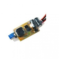 Dualsky BEC Voltage Regulator 2S LIPO TO 5V Receiver POWER SUPPLY VR-3