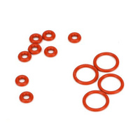 ECX Shock O-ring Set ECX1043