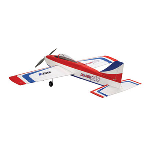 Leader 480 E-flite EFL3000 Airplane Electric ARF