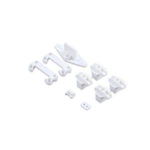 E-Flite Timber Plastic Parts Set:
