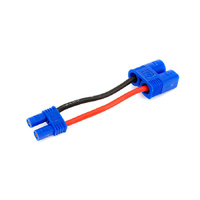 EC3 Device To EC2 Battery 3, 18 AWG  by E-flite (EFLAEC313)