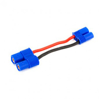 EC3 Battery To EC2 Device 3, 18 AWG  by E-flite (EFLAEC314)